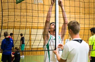 Albstadt Volleyball 1